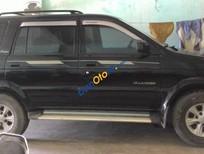 Bán ô tô Isuzu Hi lander SUV sản xuất 2005, màu đen, nhập khẩu chính hãng