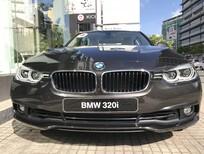 Bán xe BMW 320i 2017 nhập khẩu, mới