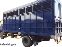 Hyundai HD800 chở 9,5 tấn đóng thùng theo yêu cầu