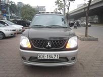 Xe Mitsubishi Jolie 2006, màu đen