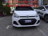 Cần bán Hyundai Grand i10 2018, màu trắng, xe nhập, giá 315tr - Liên hệ Mr. Tấn - TV. PKD: 0905976950