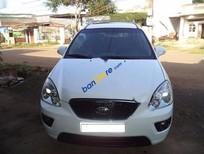 Bán Kia Carens 2.0MT sản xuất 2011, màu trắng, nhập khẩu