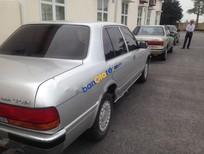Xe Toyota Crown 1992, màu bạc, nhập khẩu nguyên chiếc
