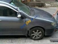 Bán xe cũ Lifan 520 2009, màu xám