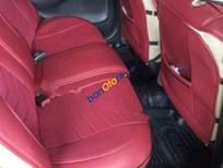 Bán Toyota Vios MT đời 2005, màu đen xe gia đình