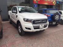Bán Ford Ranger XLS MT đời 2017, màu bạc, nhập khẩu chính hãng, 615 triệu