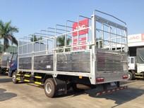Bán xe tải Jac 6 tấn Hải Phòng - Xe tải Jac 6 tấn giá rẻ