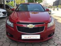 Xe Chevrolet Cruze LTZ 1.8AT 2015 đỏ