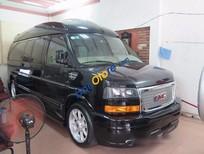 Cần bán gấp GMC Savana Luxury Explorer Limited SE đời 2013, màu đen, nhập khẩu nguyên chiếc
