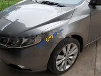 Xe Kia Cerato MT đời 2009, màu xám, nhập khẩu nguyên chiếc
