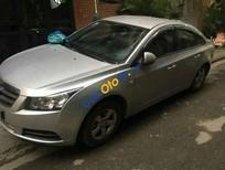 Bán Chevrolet Cruze đời 2009, màu bạc đã đi 15000 km, giá 339tr