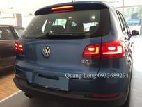 Volkswagen Tiguan - SUV năng động dành cho đô thị - Quang Long 0933689294
