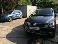 Volkswagen Touareg - SUV cỡ lớn nhập khẩu mới 100% - Quang Long 0933689294
