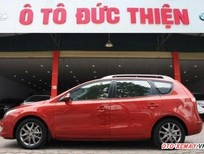 Ô tô Đức Thiện bán xe Hyundai I30 CW Sx 2011, màu đỏ, Đk một chủ chủ từ đầu