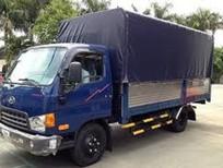 Xe Hyundai IZ49 hỗ trợ trả góp 100%