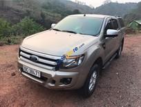 Bán Ford Ranger XLS sản xuất 2014, nhập khẩu Thái số sàn