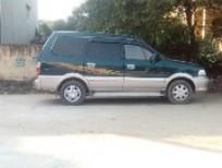 Cần bán xe Toyota Zace GL sản xuất 2004, còn mới