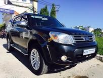 Cần bán xe Ford Everest 2.5L 2013, màu đen số sàn giá cạnh tranh