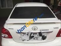 Gia đình bán Toyota Yaris 1.3AT đời 2009, màu trắng