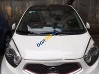 Cần bán xe Kia Morning Sport đời 2011, màu trắng, nhập khẩu nguyên chiếc số tự động