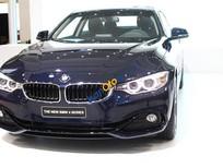 Bán xe BMW 4 Series 420i Coupe, màu xanh, nhập khẩu nguyên chiếc