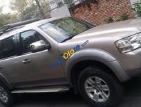 Bán xe cũ Ford Everest Limited đời 2008