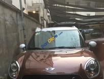 Bán xe Mini Cooper CountrymanS 2015, màu nâu, nhập khẩu nguyên chiếc chính chủ