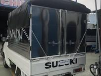 Bán Suzuki Super Carry Pro 2017, tải nhẹ, thùng bạt, nhập khẩu