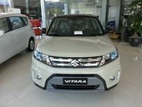 Cần bán xe Suzuki Vitara 2016, màu đen, nhập khẩu nguyên chiếc giá cạnh tranh