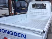 Xe tải Dongben thùng dài 2m4 870 kg, trả góp 100% tại Miền Nam