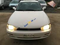 Bán Toyota Camry MT năm 1993, màu trắng, 165 triệu