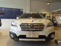 Bán Subaru Outback 2.5i-S đời 2017, màu trắng, nhập khẩu