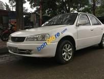 Bán xe Toyota Corolla 1.3 năm 1999, màu trắng