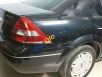 Bán xe Ford Mondeo 2.0 năm sản xuất 2003, màu đen, nhập khẩu nguyên chiếc