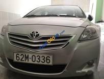 Bán xe Toyota Vios G đời 2011, màu bạc
