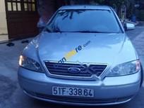 Xe Ford Mondeo AT đời 2003, màu bạc chính chủ, giá tốt