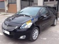 Chính chủ bán xe Toyota Vios E 2011 sản xuất 2011