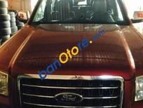 Cần bán xe Ford Everest MT đời 2010 số sàn