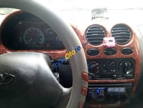 Bán xe Daewoo Matiz MT đời 2005 xe gia đình
