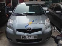 Bán xe Toyota Yaris AT đời 2009, nhập khẩu chính hãng