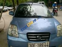 Bán ô tô Kia Morning AT đời 2007 chính chủ, giá chỉ 218 triệu