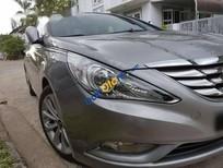 Bán Hyundai Sonata 2.0AT đời 2011, màu xám như mới, giá chỉ 635 triệu