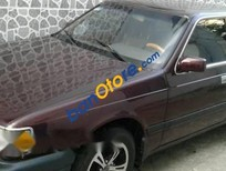 Bán Mazda 929 1998, màu đỏ, nhập khẩu nguyên chiếc, giá 75tr