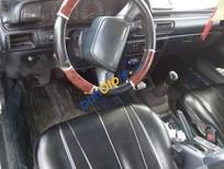 Bán xe Toyota Camry đời 1991, nhập khẩu