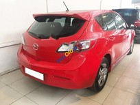 Bán Mazda 3 1.6AT 2010, màu đỏ, xe nhập số tự động