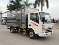 Xe tải ISUZU Thái Bình, Nam Định 3,5 tấn 3 tấn rưỡi, giá rẻ, trả góp 0888.141.655
