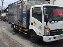 Bán xe tải Huyndai 2.4 tấn, mới 100%, thùng dài 4.1 mét, lưu thông đường TP ban ngày