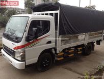 Cần bán xe Mitsubishi Fuso 3,5 tấn đời 2016, màu trắng, xe nhập