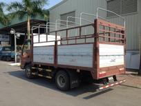 Bán xe tải Jac 2 tấn, 2.4 tấn 2 tấn 4 giá rẻ tại Hải Dương - Hưng Yên