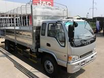 Bán xe tải jac 9 tấn 9,1 tấn ưu đãi thùng bạt, thùng kín HẢI Dương - Hưng Yên